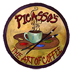 Picasso's, The Art of Coffee